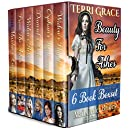 Beauty For Ashes 6 Book Boxset