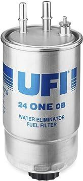 Ufi Filters 24 One 0b Dieselfilter Auto