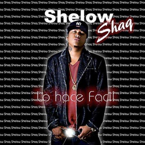 musica de shelow shaq un tiguere entregao