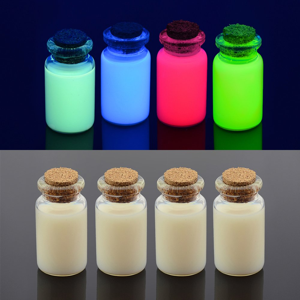 Invisibile UV inchiostro per stampanti a getto d' inchiostro Epson 4colori set, per stampanti a getto d' inchiostro NEOMARK INTERNATIONAL