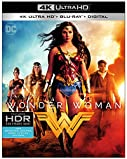 Gal Gadot (Actor), Chris Pine (Actor), Patty Jenkins (Director) | Rated: PG-13 (Parents Strongly Cautioned) | Format: Blu-ray (684)  Buy new: $44.95$29.96 9 used & newfrom$21.99