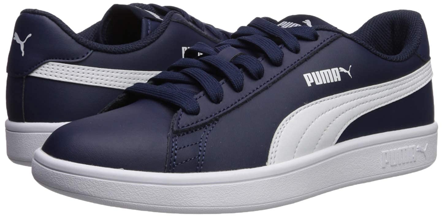 Puma Puma Puma Herren Smash V2 Turnschuh weiß B07BWPW81N  9d6b48
