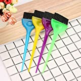 Brush Clearance , Hairdressing Brushes Salon Hair Color Dye Tint Tool Kit New Hair Brush  by Little Story