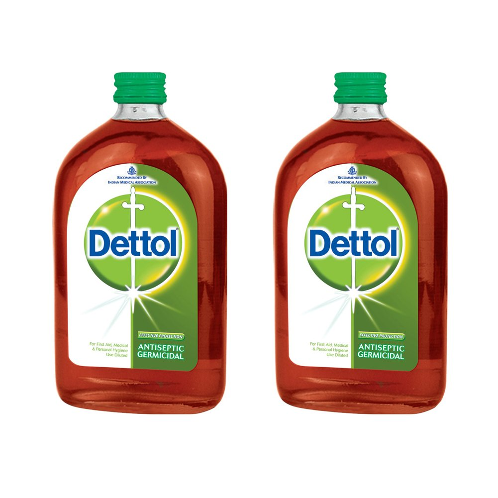 Dettol Antiseptic Liquid 16.90 oz (500ml) 8122034