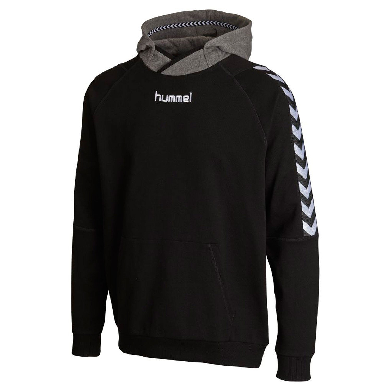 Hummel Stay Authentic Cotton Hoody