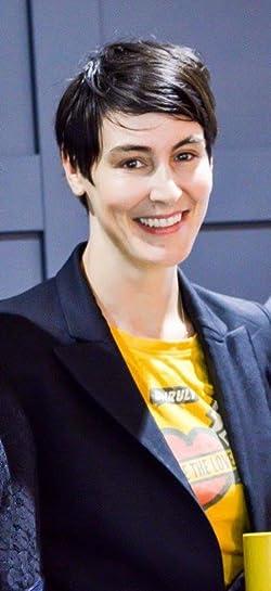 Dr Sarah Wood