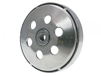 Campana de embrague (Polini Evolution 107 mm para Mina Relli: Amazon.es: Coche y moto