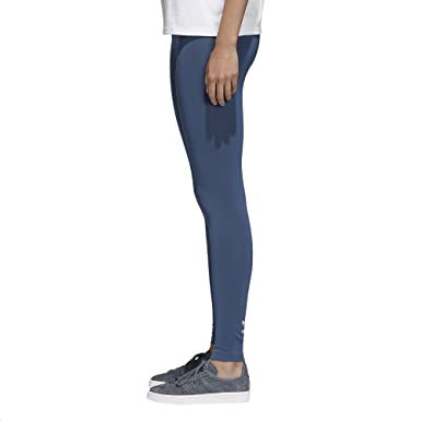f49f46da054 adidas Originals Women's Trefoil Leggings at Amazon Women's Clothing store:
