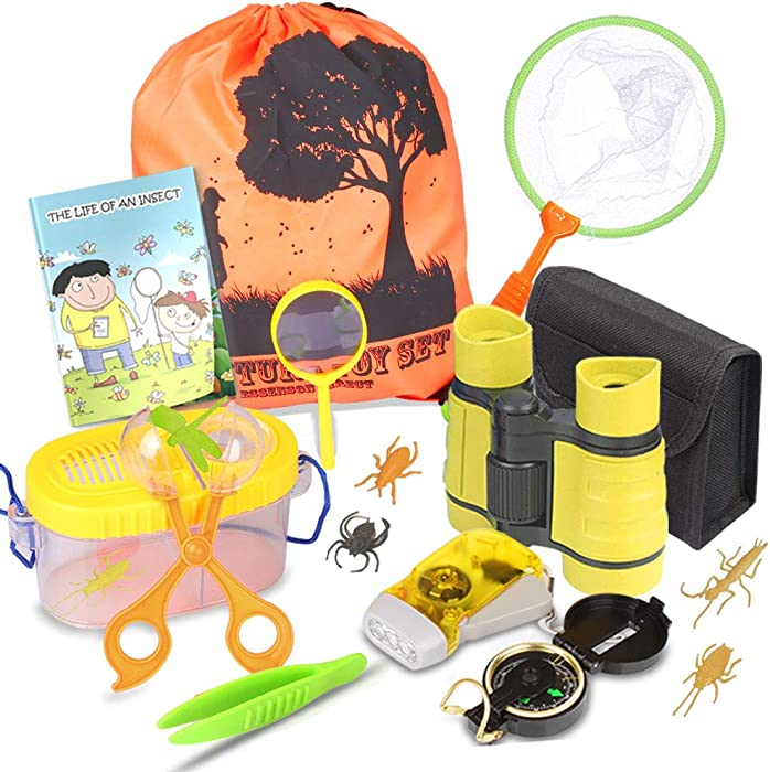 Top 9 Nature Kids Toys