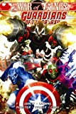 Guardians of the Galaxy - Volume 2: War of Kings - Book 1