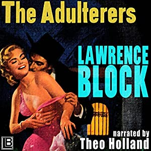 The Adulterers Audiobook