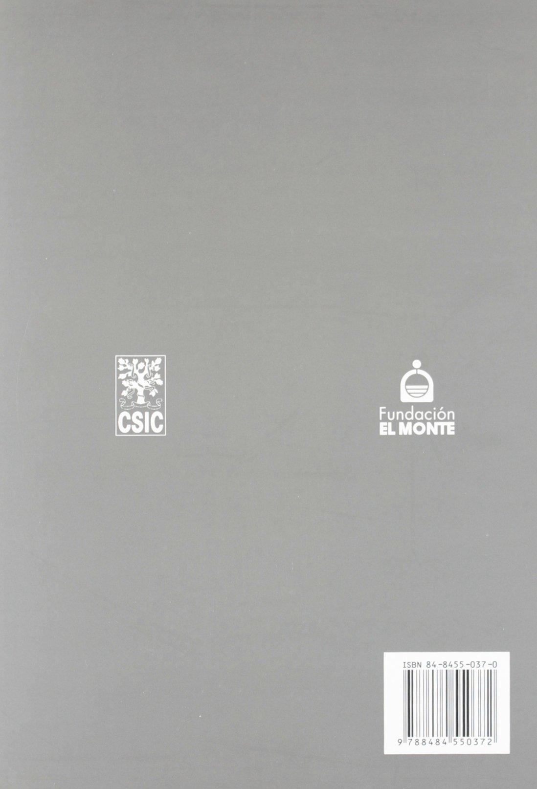 Construir una imagen: Visión europea del indígena americano (Colección América) (Spanish Edition): María del Mar Ramírez Alvarado: 9788484550372: ...