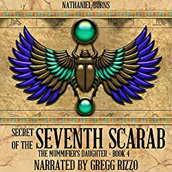 Secret of the 7th Scarab