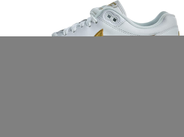 Nike Herren Air Max 90/1 Fitnessschuhe Mehrfarbig White Metallic Gold Black 102