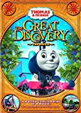 Thomas & Friends: The Great Discovery Movie