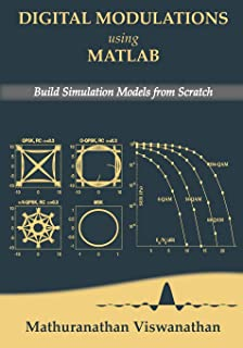 Digital Communication Systems Using MATLAB and Simulink, Second