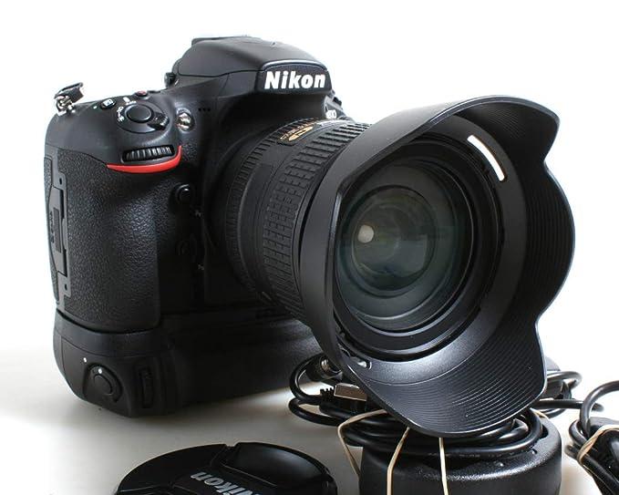 Review Nikon D810 FX Digital