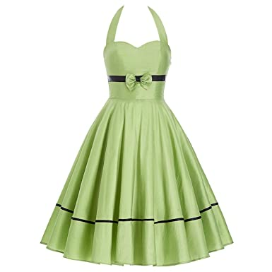 better-caress Retro Vintage 50s Housewife Dresses Sexy Bandage Dress Audrey Hepburn Vestidos Pinup Rockabilly