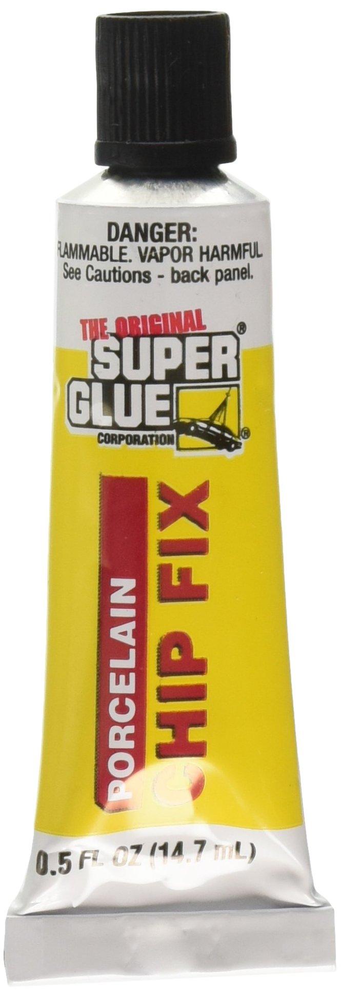 Super Glue The Original 19061 Porcelain Repair
