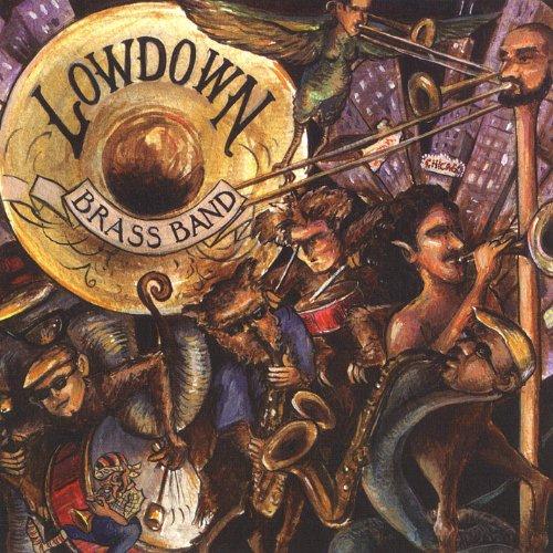 Lowdown Brass Band - Lowdown Brass Band