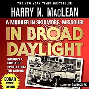 In Broad Daylight Audiobook