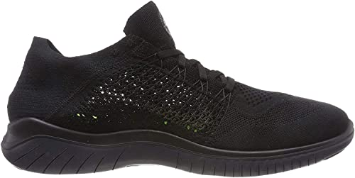 Nike Free RN Flyknit - Tenis para correr, para hombre