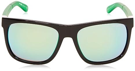 Amazon.com: Arnette Fire Drill - Gafas de sol cuadradas para ...