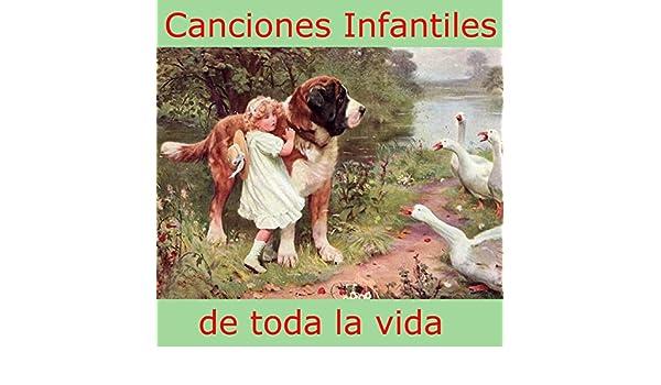 Canciones Infantiles de Toda la Vida by Grupo Mixto Traca-Tra on Amazon Music - Amazon.com