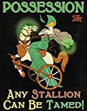 Bioshock Infinite : Possession; Any Stallion Can Be Tamed Lithograph 11