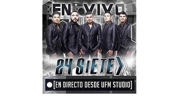 La Reyna Y Zapatillas Ferragamo (En Vivo) by 24 Siete on Amazon Music - Amazon.com