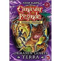Canavar Peşinde 35: Kargaşa Dünyası - Ormanın Laneti Terra