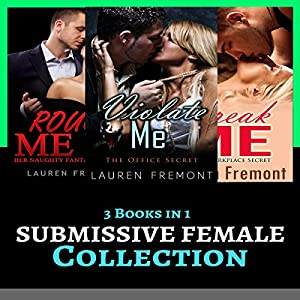 Submissive Female Collection Audiobook