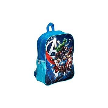 8f6d746db47c Kids Backpack Rucksack Cabin Bag for Children   Toddler - Large Avengers  Boys   Girls Junior