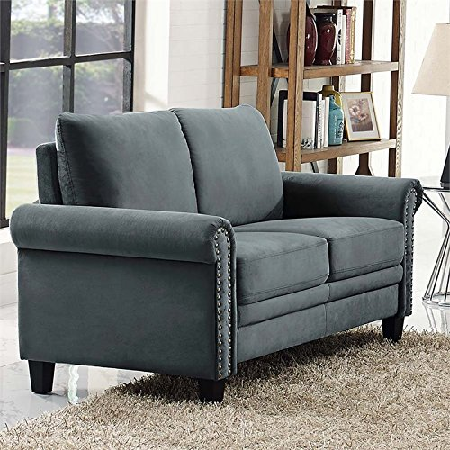 Lifestyle Solutions Fallon Loveseat –