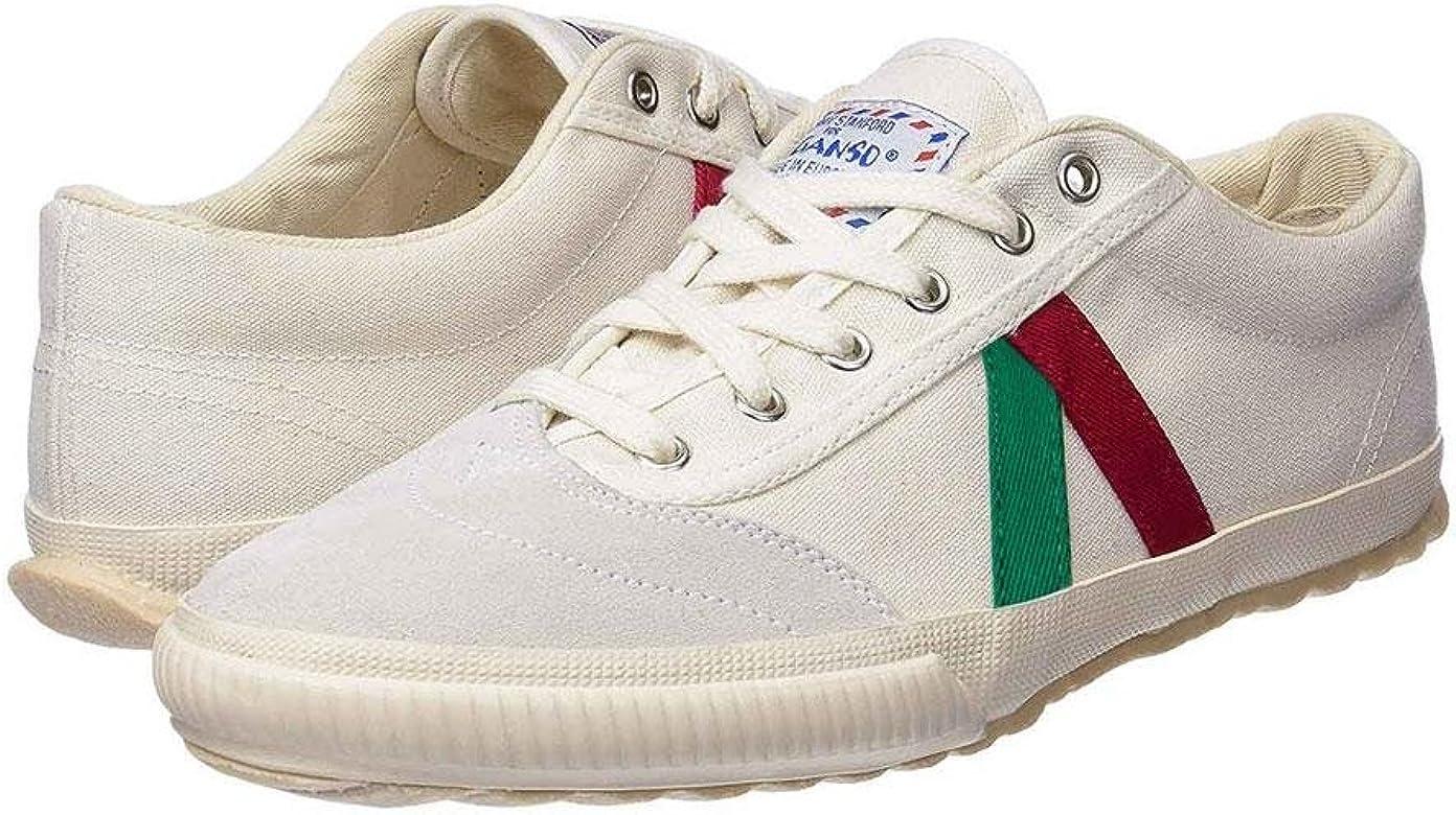 Zapatillas El Ganso Tigra Walking Italy 44 Blanco: Amazon.es ...