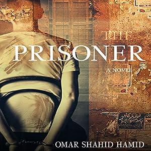 The Prisoner Audiobook