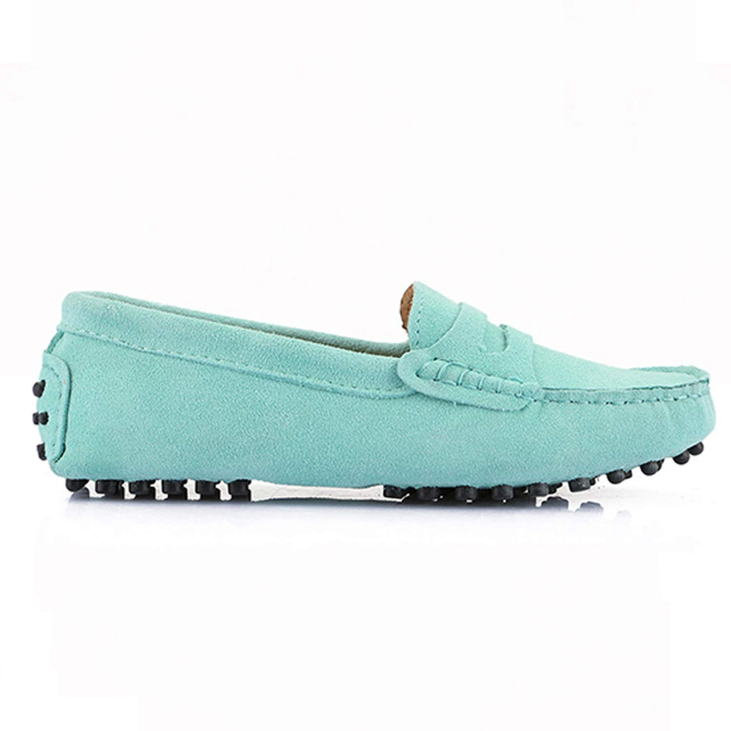 Lake Green Women's Woman shoes Flats Casual Loafers Soft Slip On Moccasins Lady Driving shoes