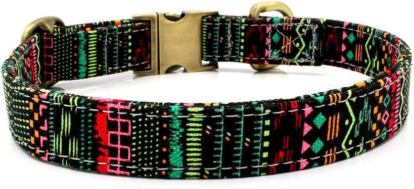 Sylar Collares para Perros, Collares para Gatos,Collares De ...