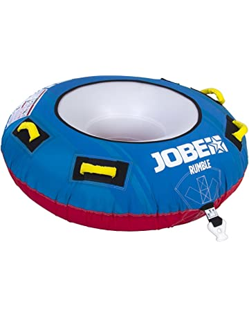 Jobe Rumble 1 Person Towable 2017