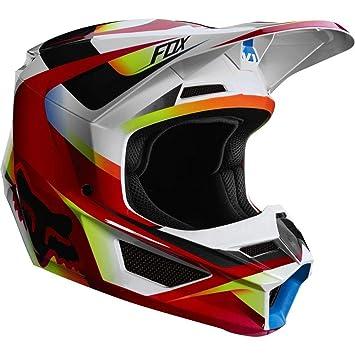 Fox Racing V1 - Casco de moto para hombre