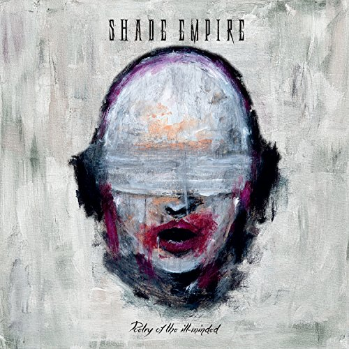 Shade Empire-Poetry Of The Ill-Minded-CD-FLAC-2017-CATARACT Download