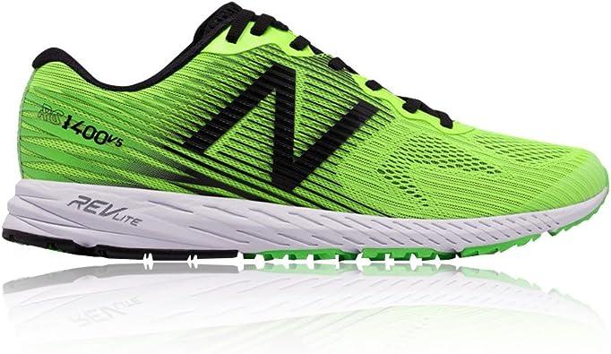 New Balance 1400v5, Zapatillas de Running para Hombre: Amazon ...