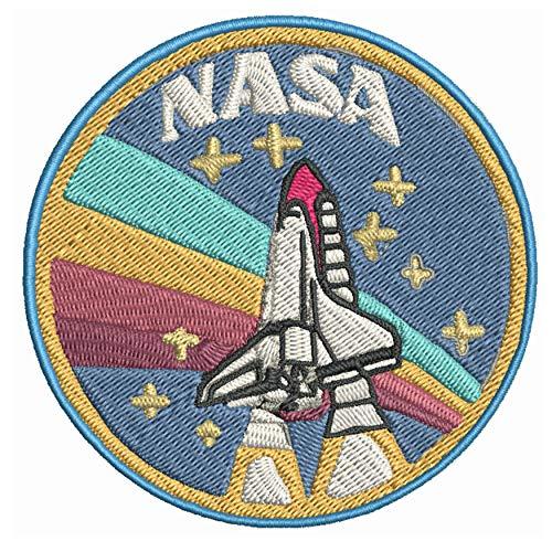 - NASA 3.5