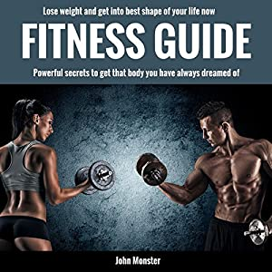 The Realist's Fitness Guide Audiobook