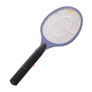 Amazon Com Banana Light Electric Mosquito Swatter Electric Tennis