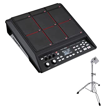 Amazon.com: Roland SPD-SX Sampling Percussion Pad With PDS-10 Pad ...