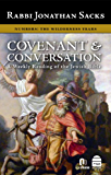 Numbers: The Wilderness Years (Covenant & Conversation Book 4)