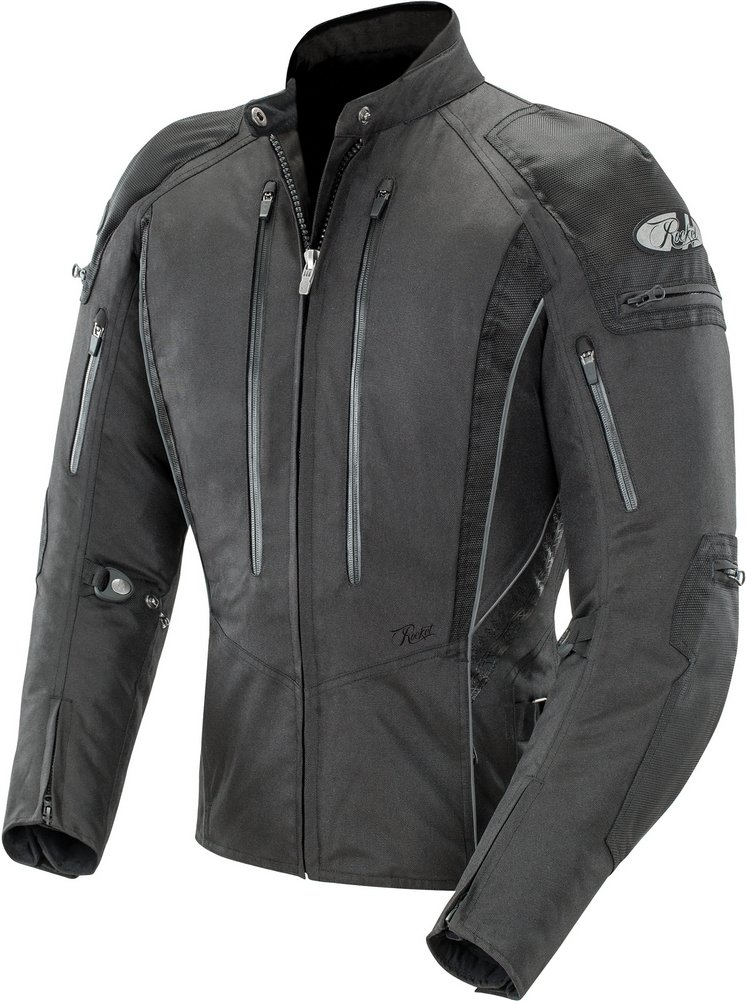 Other Motorcycle Street Gear Joe Rocket Atomic 5.0 Womens Textile Motorcycle Jacket Auto Parts & Accessories