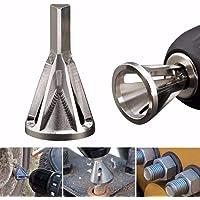 1 herramienta extractora de brocas de acero inoxidable