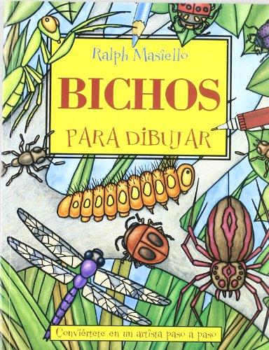 Descargar Libro Bichos Para Dibujar: Conviértete En Un Artista Paso A Paso Ralph Masiello